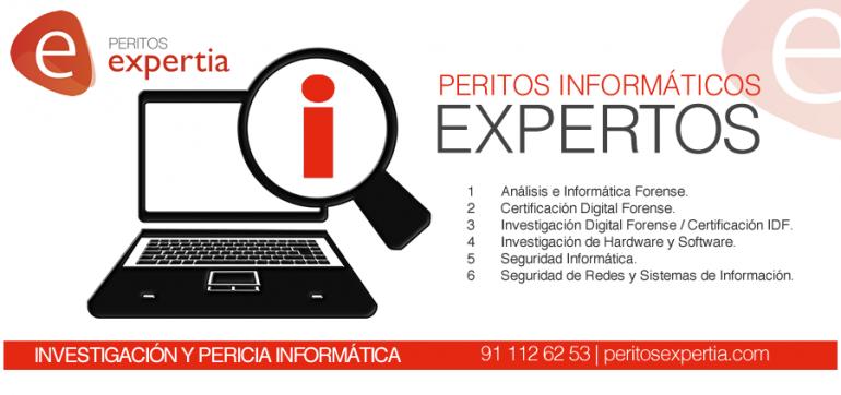 Informática forense: función e importancia.