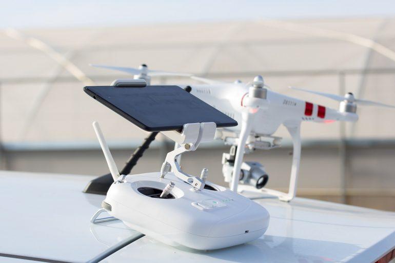 Drones ¿qué nos permite hacer la ley si tenemos uno?