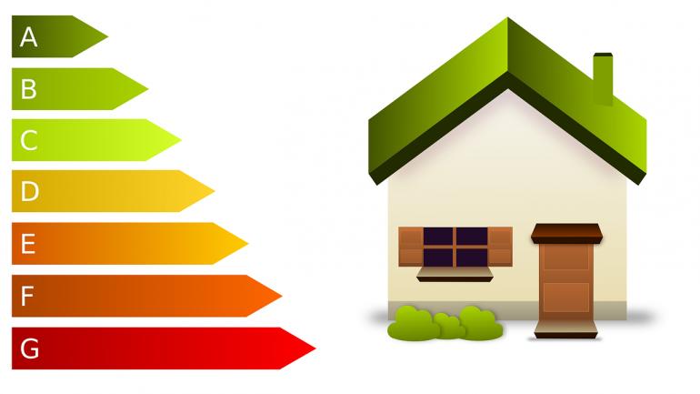 Eficiencia energética e IBI (Impuesto de Bienes Inmuebles)