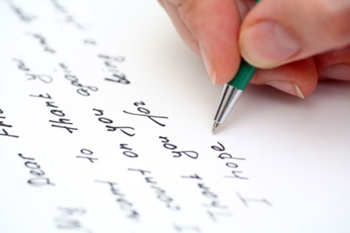 Informe Grafológico ¿qué puede hacer por ti y por tu empresa?
