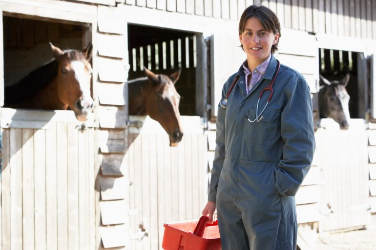 El perito veterinario. Su papel en la tasación de semovientes